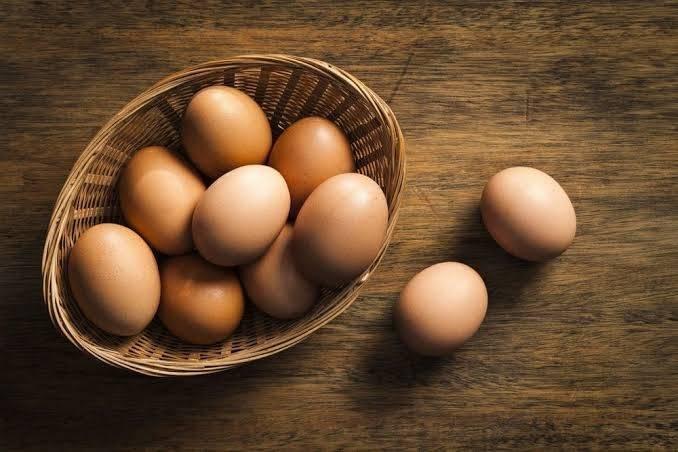 ฟักทองผัดไข่ใส่หมู ไข่