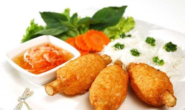 อาหารเวียดนาม ที่เราสามารถทำทานเองได้แบบง่าย ๆ