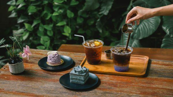 Café บรรยากาศธรรมชาติ ย่านพระราม 2 ถูกใจคุณอย่างแน่นอน