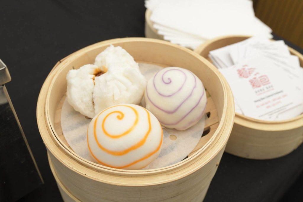 """ร้านอาหารจีนใน Icon Siam """"HONG BAO"""""""