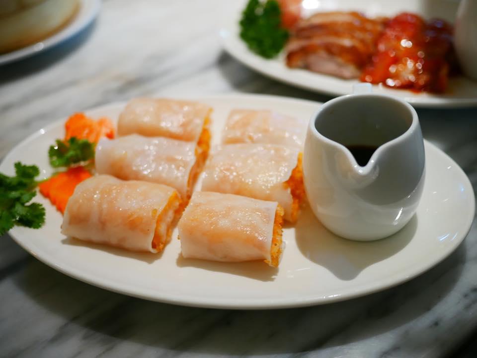 """ร้านอาหารจีนใน Icon Siam """"Zheng Dou"""""""