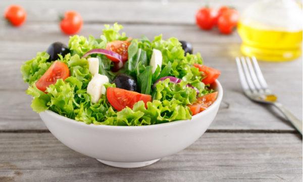 เมนูอาหารเย็นแคลน้อย ทำง่ายๆ อิ่มท้องแต่ไม่อ้วนมีประโยชน์ต่อสุขภาพ