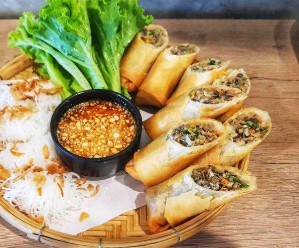 แนะนำ 5 ร้านอาหารเวียดนาม เมนูคลีน ๆ ที่คนรักสุขภาพไม่ควรพลาด