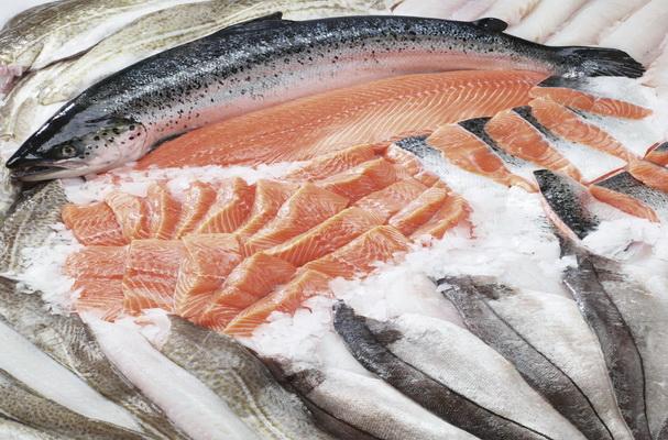 การเก็บถนอมอาหาร-อาหารทะเล