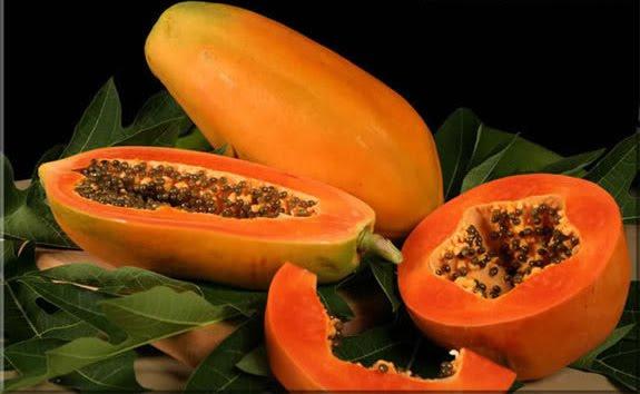 อาหารบำรุงหัวใจ-อาหารและผลไม้ที่มีรสหวานน้อ