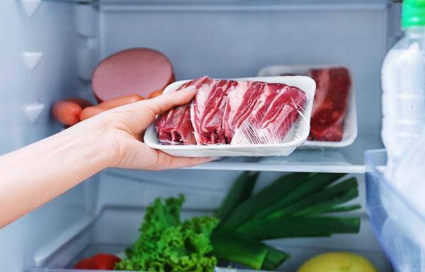 การเก็บถนอมอาหาร แต่ละประเภทสามารถเก็บไว้ในช่องแช่แข็งได้นานแค่ไหน