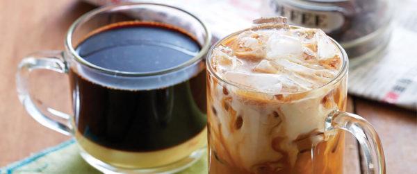 7 สูตรกาแฟ เปลี่ยนให้เย็นสดชื่นเหมาะกับวันร้อนๆ ของเมืองไทยสูตรสร้างสรรค์ไว้ดื่มเอง