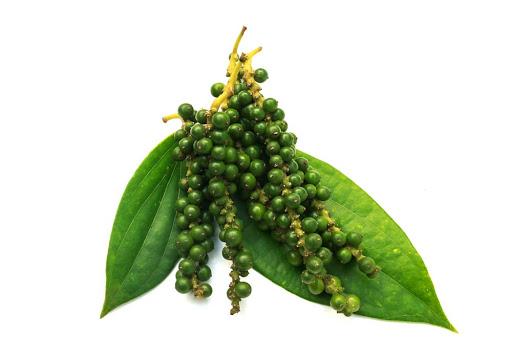 ยาสมุนไพรพริกไทยดำ-บรรเทาอาการเป็นหวัดคัดจมูก