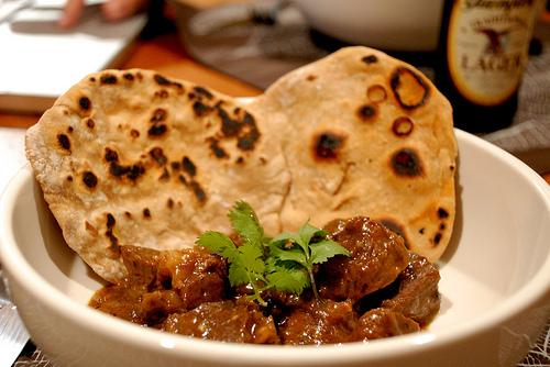 อาหารอินเดีย กับเอกลักษณ์ในรสชาติและกลิ่น