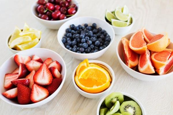 อาหาร 200 แคลอรี-ผักผลไม้พลังงานไม่เกิน 200 แคลอรี