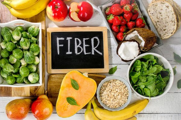 5 อาหารที่มีกากใย ไฟเบอร์สูง เหมาะสำหรับผู้ที่ต้องการควบคุมน้ำหนักได้เป็นอย่างดี