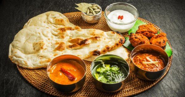 อาหารอินเดีย กับเอกลักษณ์ในรสชาติและกลิ่นที่มาจากสมุนไพรและความนิยมของชาติอื่น