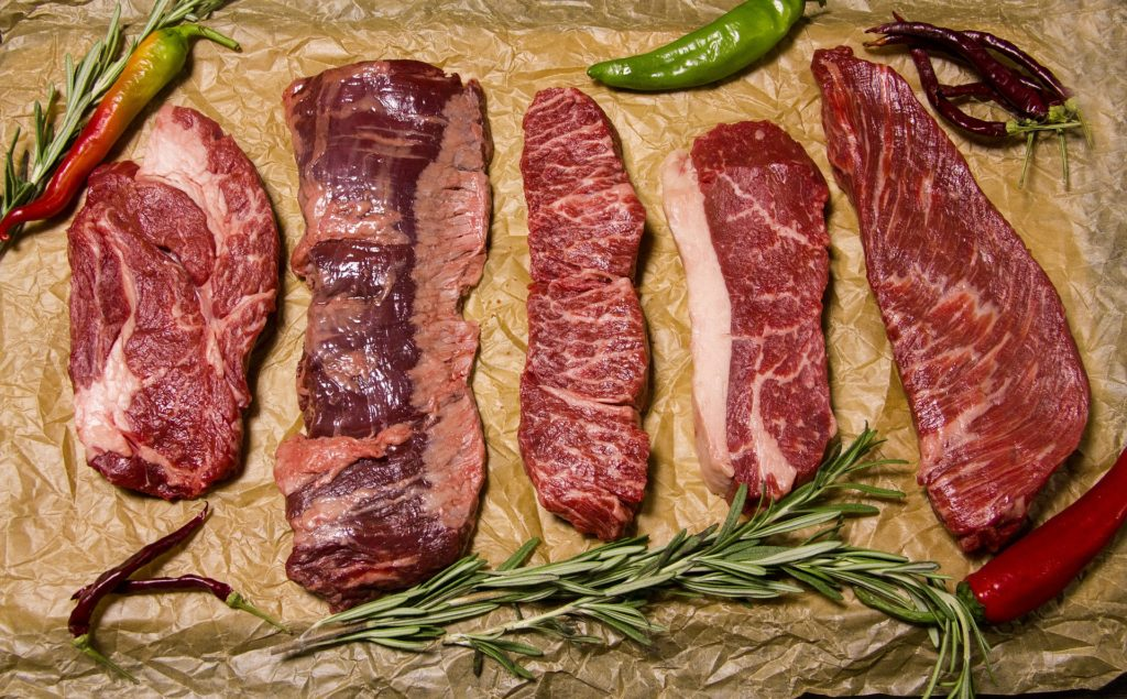 วิธีปรุง Brisket ให้อร่อย