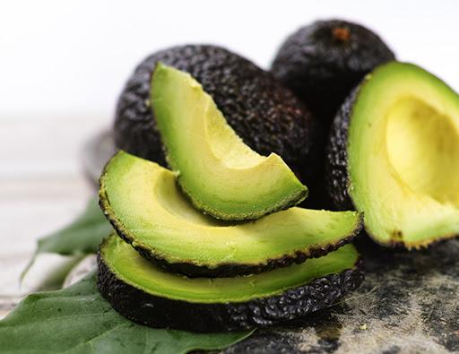 ผักผลไม้บำรุงผิว-อะโวคาโด