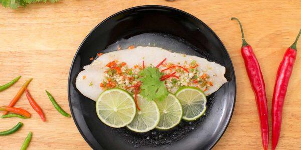 3 อาหารจากปลาดอรี่ สามารถทำทานเองที่บ้านได้แบบง่าย ๆ ไขมันต่ำแคลอรี่ต่ำมาก ๆ อีกด้วย