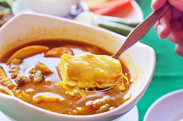 เมนู แกงเหลืองหน่อไม้ดอง รับรองอร่อยติดใจ